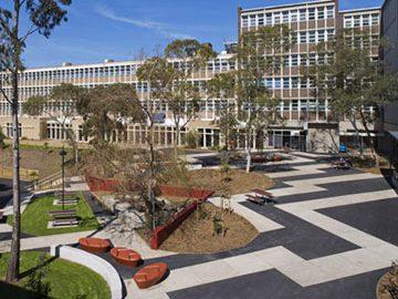 Victoria University