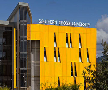 Southern Cross University reviews by students.